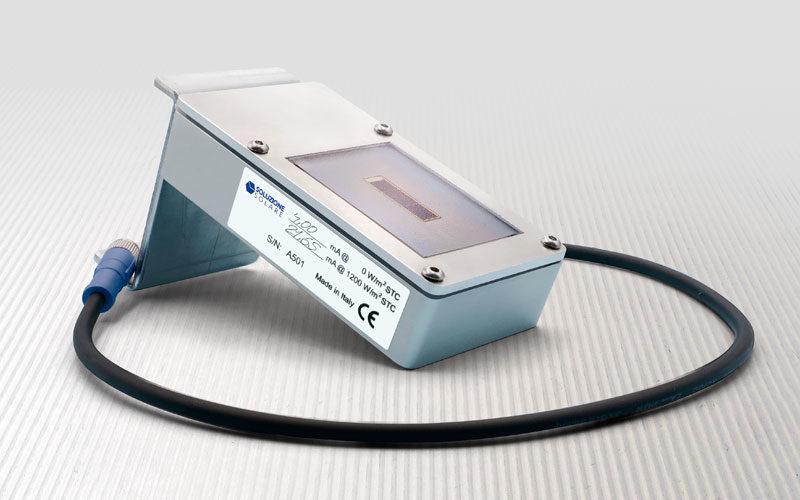 """Sensore di Irradianza Analogico – """"Litemeter Current PRO"""""""
