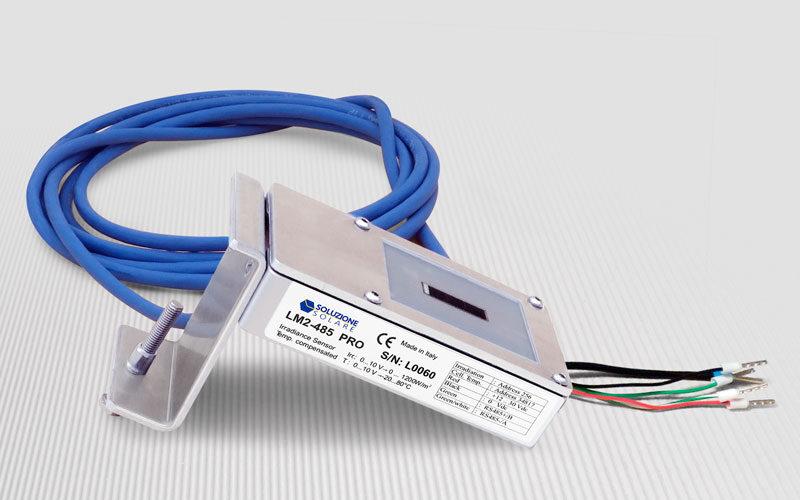 """Sensore di Irradianza """"Litemeter Modbus Pro"""" Uscita RS485"""