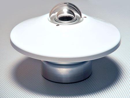 Piranometro a termopila di seconda classe con casing – PYR2-420