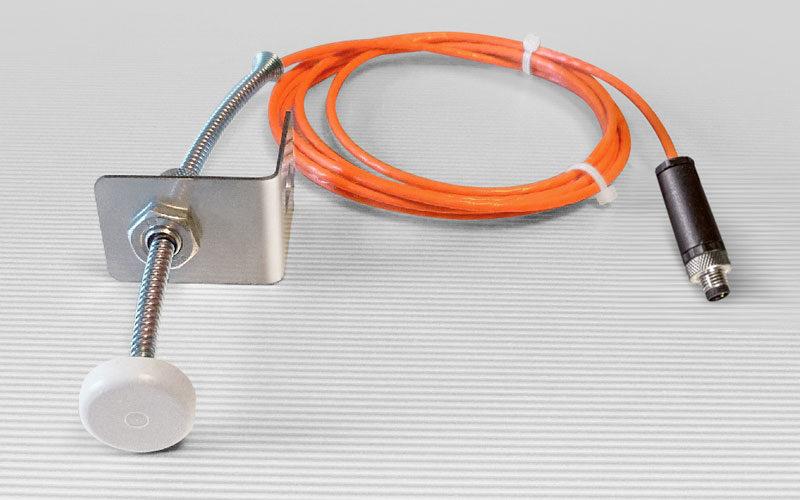 """Sensore di Temperatura Analogico – """"Temmeter Pro"""""""