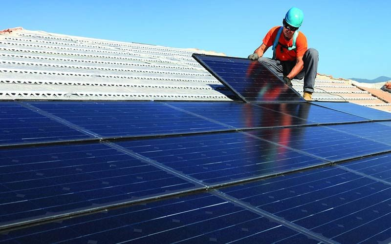Valorizzazione Economica di un Impianto Fotovoltaico Basata sul PR