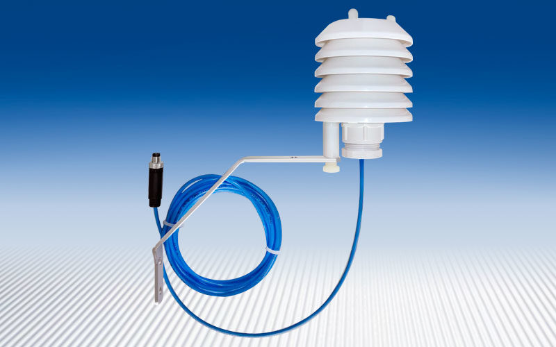 Sensore di Temperatura EnvMeter PRO