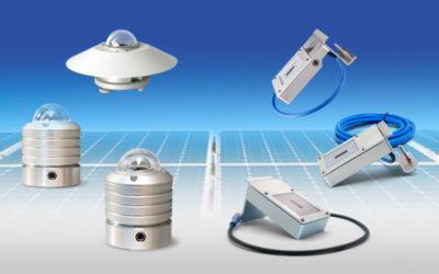 Monitorare un impianto fotovoltaico: perché scegliere un piranometro a cella fotovoltaica