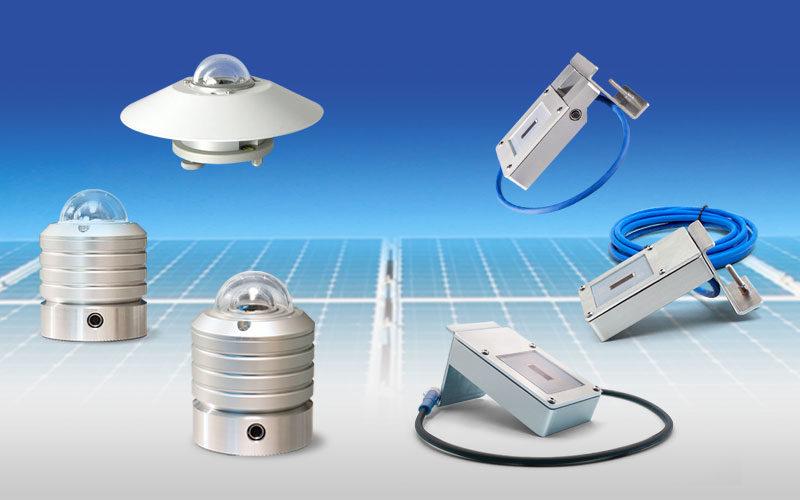 Monitorare un impianto fotovoltaico perché scegliere un piranometro a cella fotovoltaica