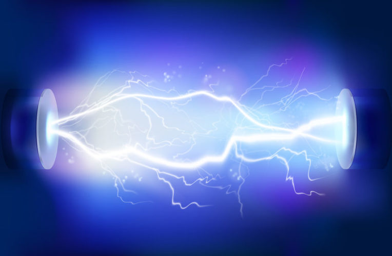 Protect photovoltaic systems from lightening strikes