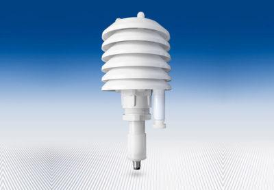 Sensore di Temperatura EnvMeter-485 PRO